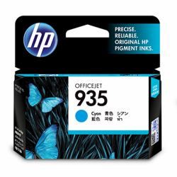 HP 935 C2P20AE cyan ink cartridge original HP