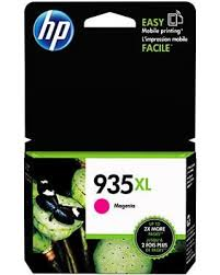 HP 935xl magenta ink cartridge Original HP