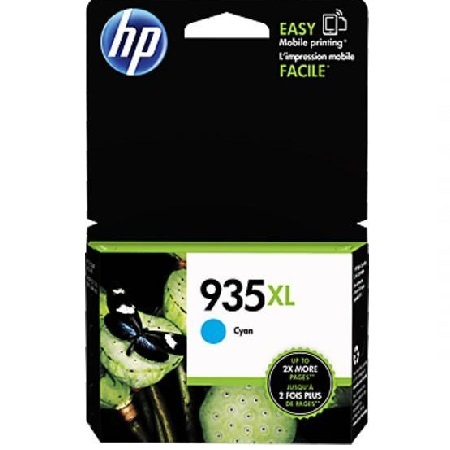 HP 935XL  cyan high-cap ink cartridge Original HP