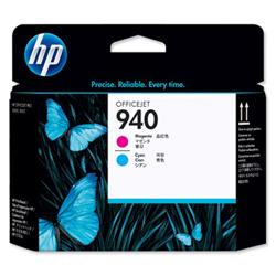 HP 940 Cyan- Magenta Printhead Original