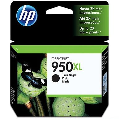 HP 950XL CN049AE black ink cartridge ORIGINAL XL