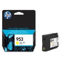 HP 953 yellow ink cartridge original