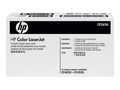 HP CE980A waste toner collector ORIGINAL
