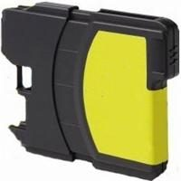 Brother LC-980 Yellow Ink cartridge Original
