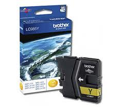 Brother LC-985Y Yellow Inkjet Cartridge Original