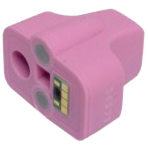 Hp 363 Light Magenta XL Ink Cartridge Compatible Chipped