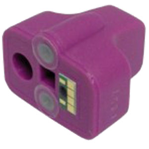 Hp 363 Magenta Xl Cartridge Compatible Chipped