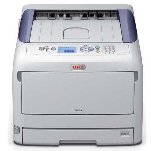 OKI C831DN