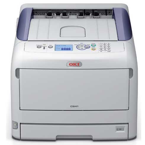 OKI C841N