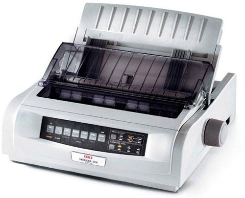 Oki Microline 5521