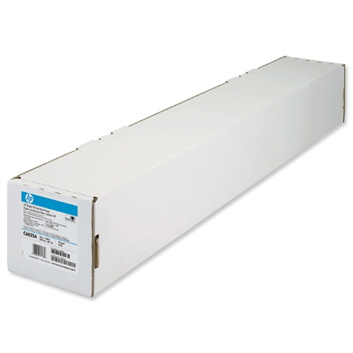 HP Bright White Inkjet Paper 90gsm 914mm