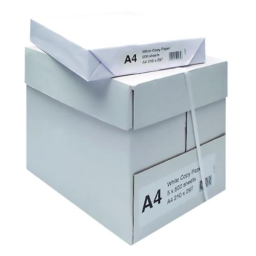 A4 Paper 500 Sheets HP