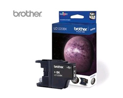 Brother LC-1220C Ink Cartridge Cyan Original