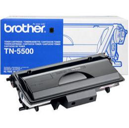 Brother TN-5500 Black Toner Original