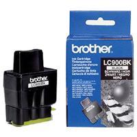Brother LC-900BK Black Ink Original