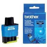 Brother LC-900C Cyan Ink Cartridge Original