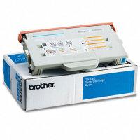 Brother TN-04 Cyan Toner Cartridge Original