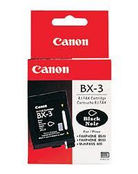Canon BX3 Black Ink Cartridge Original