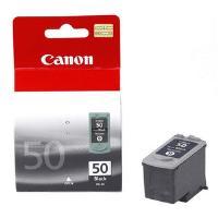 Canon PGI-50 Black High Yield Ink Cartridge - Canon PG 50