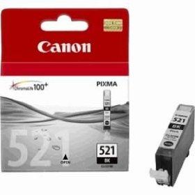 Canon PGI-521 Black Ink Cartridge Original