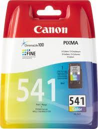 Canon CL-541 Colour Ink Cartridge Original