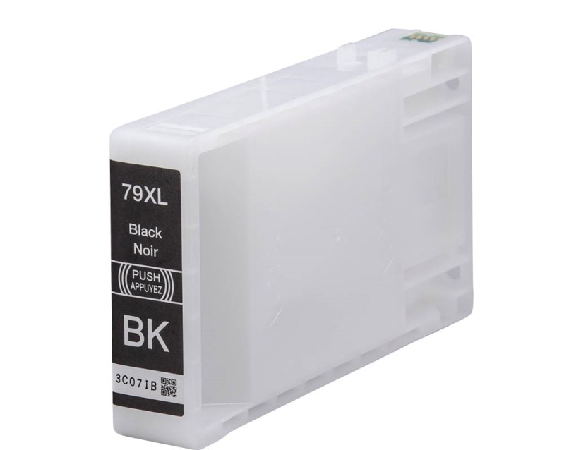 Compatible For Epson T7891 Black XXL Ink High Cap