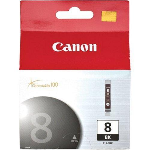 Canon CLI-8 Black Original