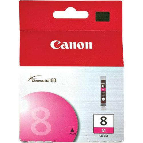 Canon CLI-8 Magenta Ink Cartidge Original