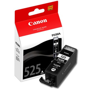 Canon PGI-525PGBK black ink cartridge ORIGINAL