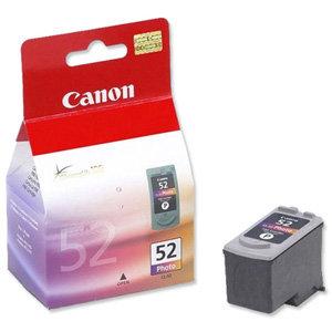 Canon CL-52 Colour Photo Ink Cartridge