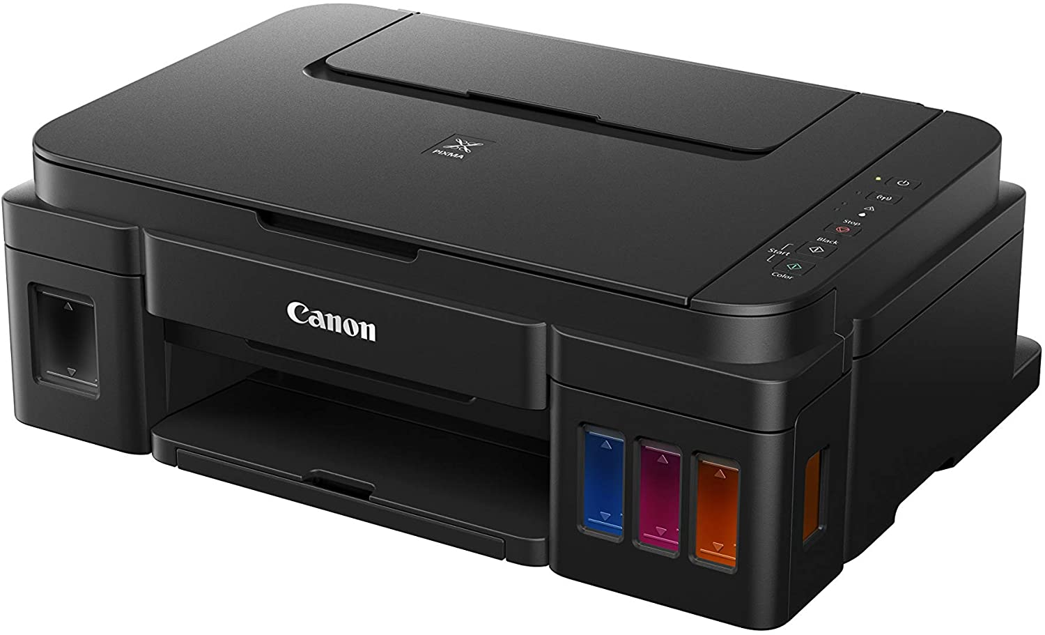 Canon Pixma G3501 All-in-One Inkjet Printer with WiFi 3 in 1