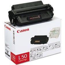 Canon 706 Black Toner Cartridge Yield 5000 Pages Original