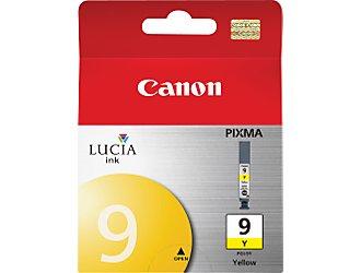 Canon PGI-9Y Yellow Ink Cartridge Original