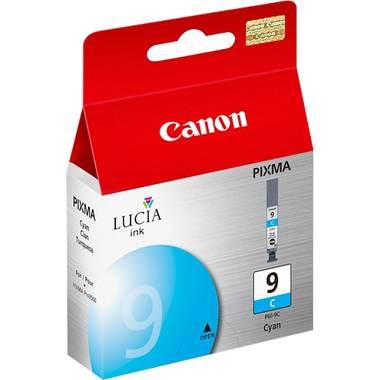 Canon PGI-9 Cyan Ink Cartridge Original