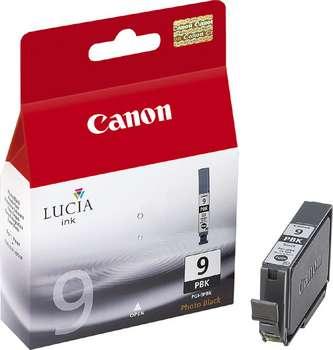 Canon PGI-9MBK Matt Black Ink Original