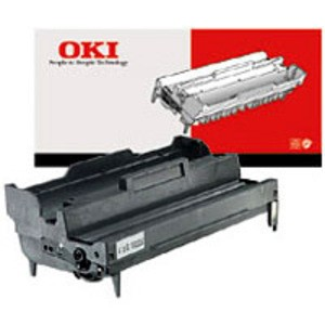 Oki 09001042 Drum Unit Original - Oki 5650 Drum Unit