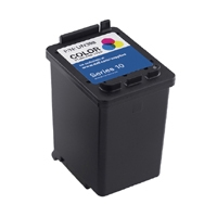 Dell Series 10 DR747 high capacity colour ink cartridge original