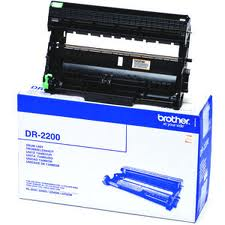 Original Brother DR-2200 drum capacity 12000 pages