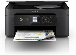 Epson Expression Home XP-3100 Wireless Printer