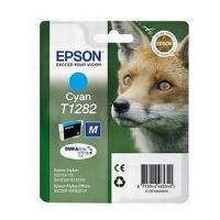 Epson T1282 Cyan Ink Cartridge Original