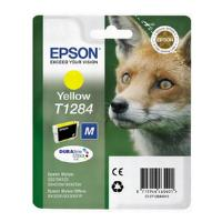 Epson T1284 Yellow Ink Cartridge Original