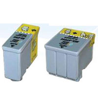 T040 - Epson T041 Twin Pack - Compatible For Epson Chipped