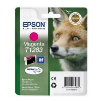 Epson T1283 Magenta Ink Cartridge Original