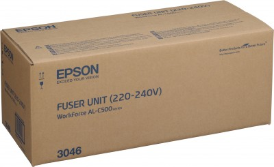 Epson S053046 fuser unit ORIGINAL