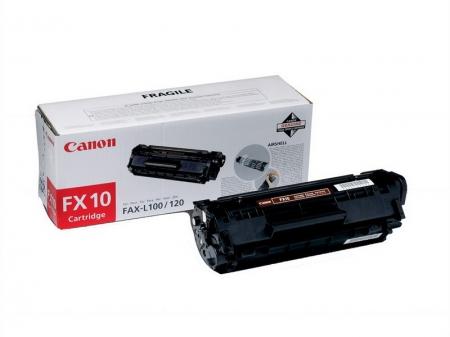 Canon FX-10 Laser Toner Black Original