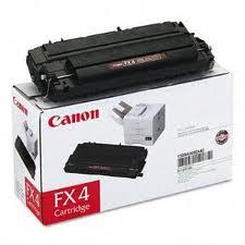 Canon FX4 Laser Fax Cartridge for L800 L900