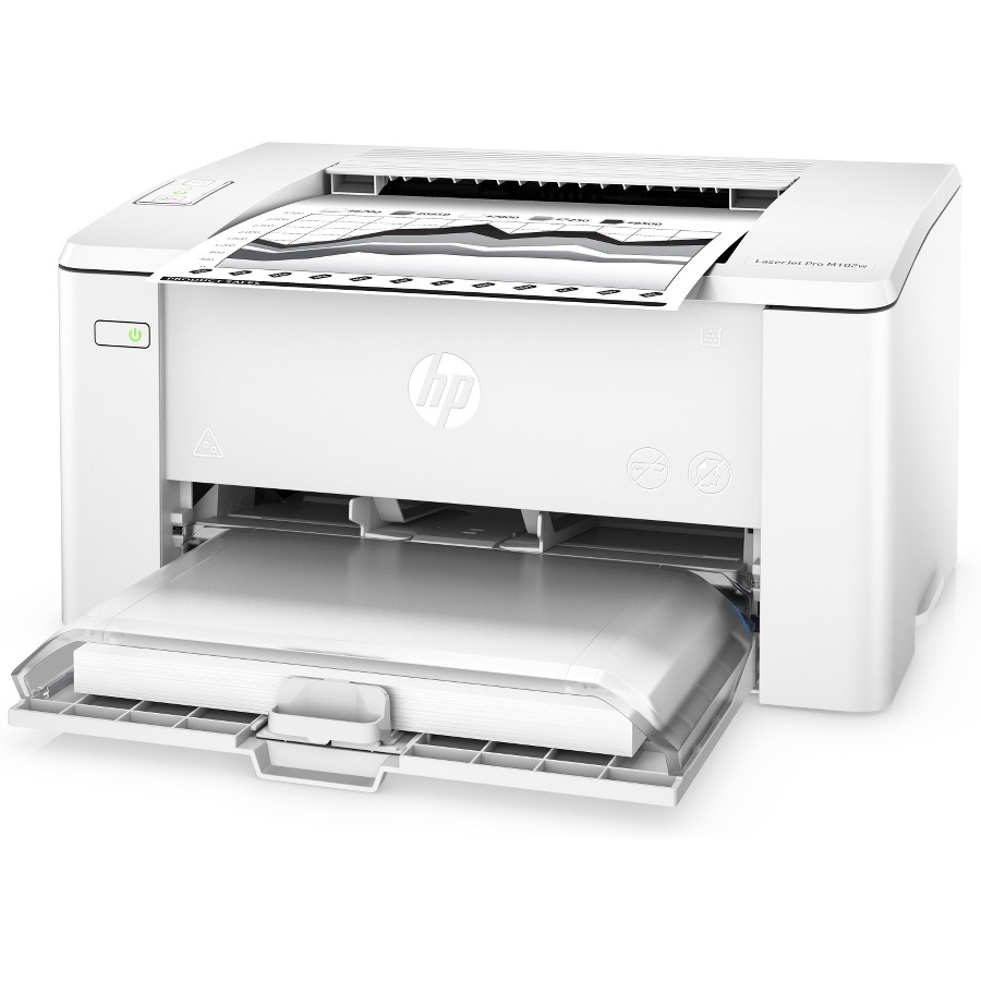 hp laserjet Pro m102w Printer Wireless
