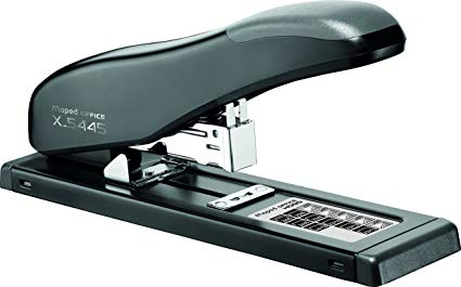 Maped Heavy Duty Stapler Black