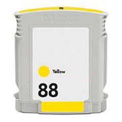 Hp 88 XL Yellow Ink Cartridge Compatible