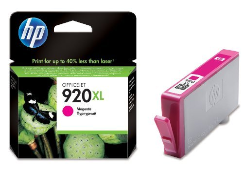 Hp 920 Magenta Ink Cartridge Original XL
